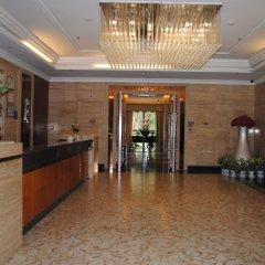 Отель Bangtai International Apartment Китай, Гуанчжоу - отзывы, цены и фото номеров - забронировать отель Bangtai International Apartment онлайн интерьер отеля фото 2