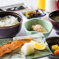 Reisenkaku Hotel Kawabata питание
