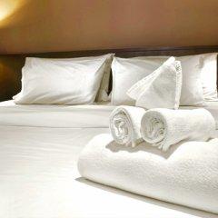 Hotel Roy Рокка Пьеторе комната для гостей фото 3