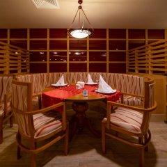 Sunmelia Beach Resort Hotel Сиде сауна