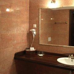 Отель Dwór Sieraków ванная