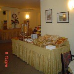 Отель SOPERGA Милан питание фото 3