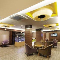 Emre Beach Hotel Турция, Мармарис - отзывы, цены и фото номеров - забронировать отель Emre Beach Hotel онлайн интерьер отеля фото 2