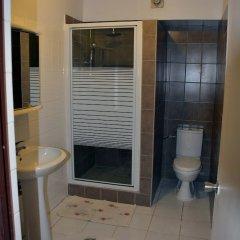 Отель Chez Vous à Papeete Французская Полинезия, Папеэте - отзывы, цены и фото номеров - забронировать отель Chez Vous à Papeete онлайн ванная