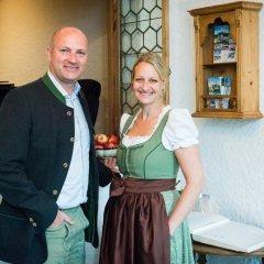 Отель Die Haslachmühle Зальцбург спа