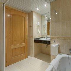 Отель Sol Don Marco ванная