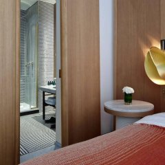 Отель Hôtel Vernet Франция, Париж - 3 отзыва об отеле, цены и фото номеров - забронировать отель Hôtel Vernet онлайн комната для гостей фото 6