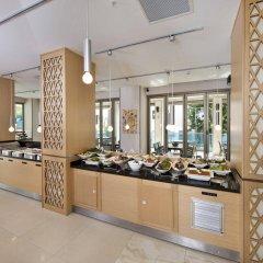 JDW Design Hotel питание фото 3