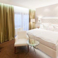 Отель Pytloun City Boutique Либерец комната для гостей фото 2
