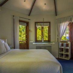 Отель Geejam Ямайка, Порт Антонио - отзывы, цены и фото номеров - забронировать отель Geejam онлайн комната для гостей