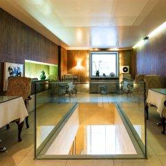 Отель City Club Hotel США, Нью-Йорк - 1 отзыв об отеле, цены и фото номеров - забронировать отель City Club Hotel онлайн интерьер отеля