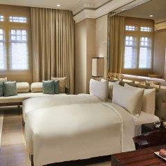 Отель The Capitol Kempinski Singapore Сингапур комната для гостей фото 2