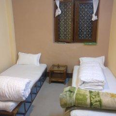 Отель Mystic Inn Bed and Breakfast Непал, Катманду - отзывы, цены и фото номеров - забронировать отель Mystic Inn Bed and Breakfast онлайн комната для гостей фото 4