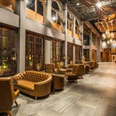 Отель Aurico Kata Resort And Spa пляж Ката интерьер отеля