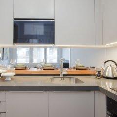 Апартаменты Liiiving - Aliados Luxury Apartments Порту в номере фото 2