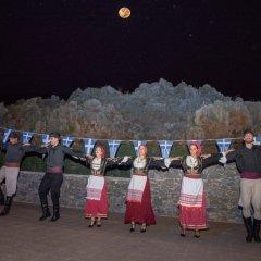 Отель Kalypso Cretan Village Resort & Spa развлечения