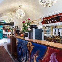 Отель am Dom Австрия, Зальцбург - отзывы, цены и фото номеров - забронировать отель am Dom онлайн гостиничный бар