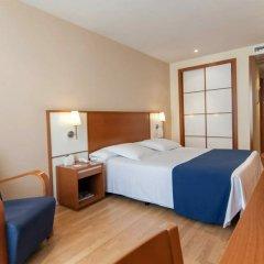 Отель Sorolla Centro Испания, Валенсия - отзывы, цены и фото номеров - забронировать отель Sorolla Centro онлайн комната для гостей фото 2