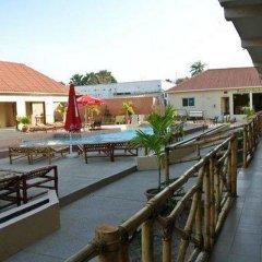Bamboo Garden Hotel in Kololi, Gambia from 60$, photos, reviews - zenhotels.com balcony