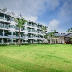 Отель Holiday Inn Express Krabi Ao Nang Beach фото 6
