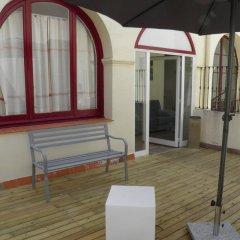 Отель Bcn Urbany Hotels Bonavista Испания, Барселона - 1 отзыв об отеле, цены и фото номеров - забронировать отель Bcn Urbany Hotels Bonavista онлайн балкон