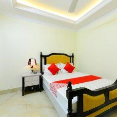 OYO 287 Nam Cuong X Hotel Ханой фото 27