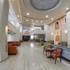 Sirene Beach Hotel - All Inclusive интерьер отеля фото 3