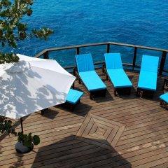 Отель Villas Sur Mer