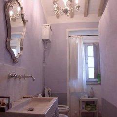Отель La Grencaia Кьянчиано Терме ванная фото 2