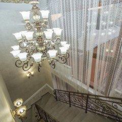 Гостиница Zhan Villa Казахстан, Нур-Султан - отзывы, цены и фото номеров - забронировать гостиницу Zhan Villa онлайн интерьер отеля