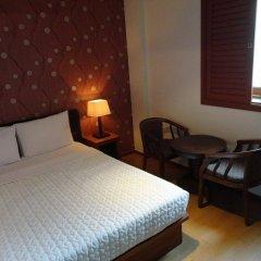 Отель Zero Южная Корея, Сеул - отзывы, цены и фото номеров - забронировать отель Zero онлайн комната для гостей фото 2
