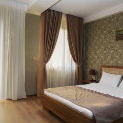 Отель Gureli Тбилиси комната для гостей фото 3