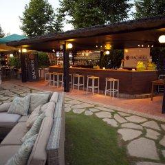 Отель Subur Maritim гостиничный бар