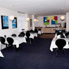 Отель Prinsen Hotel Дания, Алборг - отзывы, цены и фото номеров - забронировать отель Prinsen Hotel онлайн помещение для мероприятий