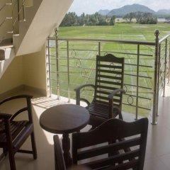 Отель Mount Valley Шри-Ланка, Тиссамахарама - отзывы, цены и фото номеров - забронировать отель Mount Valley онлайн балкон