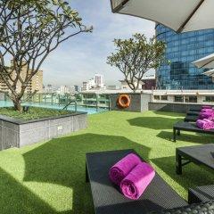 Отель Akyra Thonglor Bangkok Таиланд, Бангкок - отзывы, цены и фото номеров - забронировать отель Akyra Thonglor Bangkok онлайн