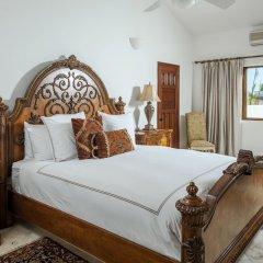 Отель Villa Paraiso комната для гостей фото 3