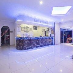 Kleopatra Arsi Hotel Турция, Аланья - 4 отзыва об отеле, цены и фото номеров - забронировать отель Kleopatra Arsi Hotel онлайн фото 8