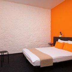 Гостиница Станция М19 (СПБ) 3* Стандартный номер с различными типами кроватей фото 15