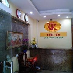 SPOT ON 818 Tan Ky Hotel Ханой фото 6