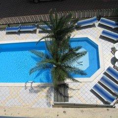 Hotel Mutacita бассейн