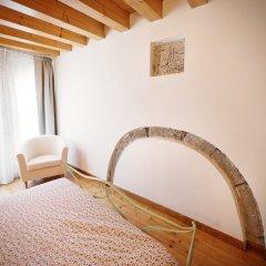 Отель Albergo Diffuso Tolmezzo Soc.Coop.Ar.L. Кьюзафорте комната для гостей