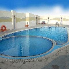Al Jawhara Gardens Hotel детские мероприятия