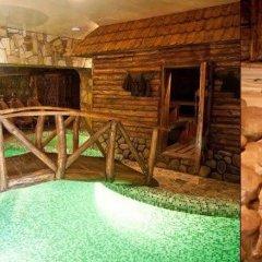 Гостиница Gostinyi Dvor Dobrynia Одесса бассейн
