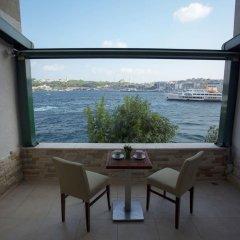 Отель Alright Suites балкон