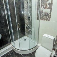 Мини-отель WELCOME ванная фото 3