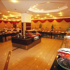 Отель Kleopatra Royal Palm Аланья