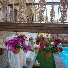 Nobela Yalcinkaya Hotel Турция, Чешме - отзывы, цены и фото номеров - забронировать отель Nobela Yalcinkaya Hotel онлайн помещение для мероприятий
