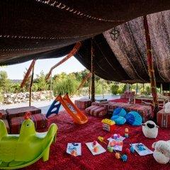 Отель Michlifen Ifrane Suites & Spa детские мероприятия фото 2