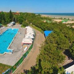 Гостиница OK Priboy Украина, Приморск - отзывы, цены и фото номеров - забронировать гостиницу OK Priboy онлайн фото 21